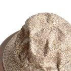 MORE DEDAIL1: DECHO / SHALLOW KOME HAT(3-2SD21)