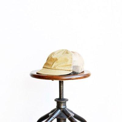 画像2: DECHO / MESH CAP