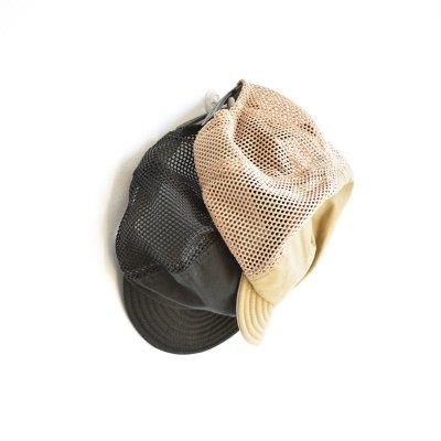 画像1: DECHO / MESH CAP