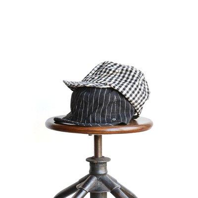 画像1: DECHO / BALL CAP