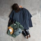 MORE DEDAIL3: Blue Books Co. / BBC TWISTY CORDUROY (BBC ツイスティ コーデュロイ)