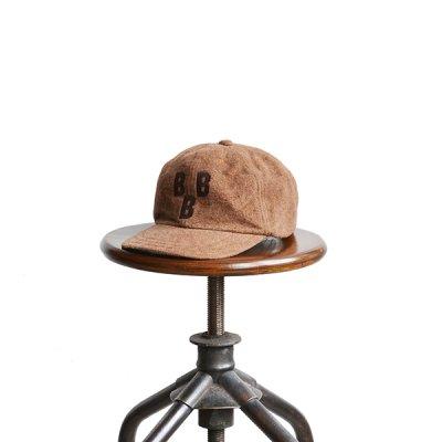 画像2: DECHO / NEGRO BALL CAP BUCKLE-BBB-