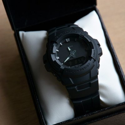 画像2: CASIO / G-SHOCK G-100BB-1AJF