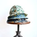 The Superior Labor / William morris cozy hat(SL310)