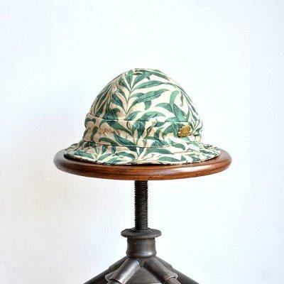 画像2: The Superior Labor / William morris cozy hat(SL310)
