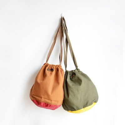 画像1: NAPRON / ARMY PATIENTS BAG