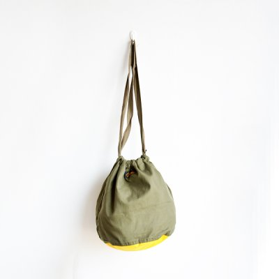 画像2: NAPRON / ARMY PATIENTS BAG