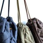MORE DEDAIL1: NAPRON / QUILT PATIENTS BAG