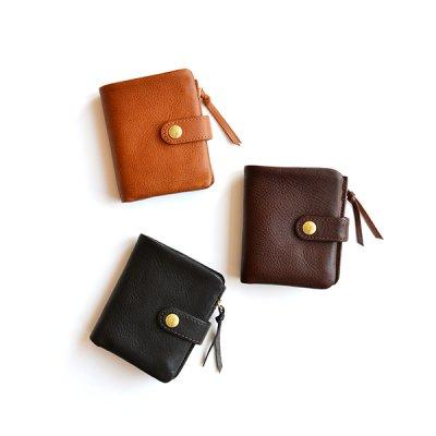 画像1: サンク / 二つ折り財布