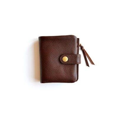 画像2: サンク / 二つ折り財布