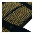MORE DEDAIL1: フレッドペリー × ムーン / ウールトートバッグ ベージュ(F9178-34)
