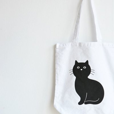 画像3: NORITAKE / NERO(tote bag)