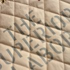 MORE DEDAIL1: シュペリオールレイバー/キルティングマーケットバッグ