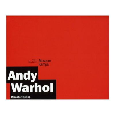 画像1: Andy Warhol - Museum Kampa