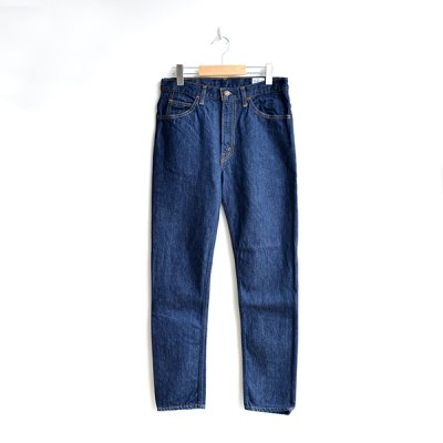 画像2: orSlow / Men's C100 Super Slim