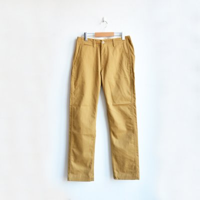 画像1: orSlow / SLIM FIT ARMY TROUSER