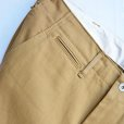 画像6: orSlow / SLIM FIT ARMY TROUSER