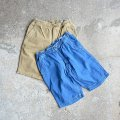 orSlow/ Easy Shorts (ユニセックス)