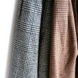 画像5: HARVESTY / WOOL TWEED CIRCUS PANTS(ウールサーカスパンツ)A11916
