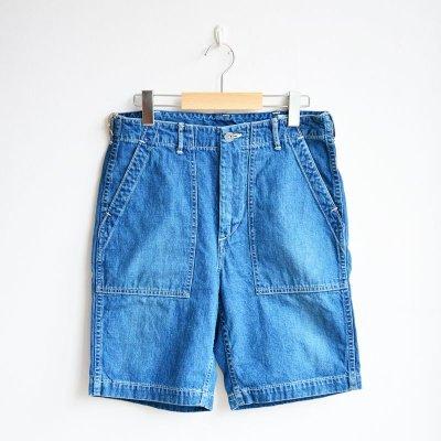 """画像1: orSlow/ """"FATIGUE SHORT PANTS(ファティーグショートパンツ)"""