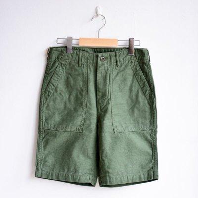 """画像2: orSlow/ """"FATIGUE SHORT PANTS(ファティーグショートパンツ)"""