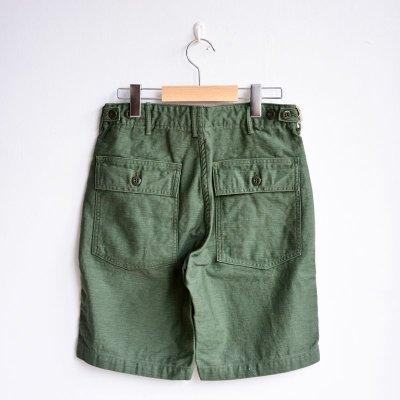 """画像3: orSlow/ """"FATIGUE SHORT PANTS(ファティーグショートパンツ)"""