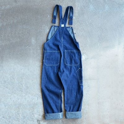 画像2: orSlow / Unisex Over All