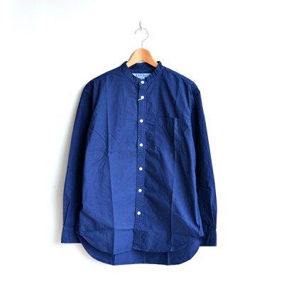 画像2: EEL products / Aterier Shirts OD (E-19465)