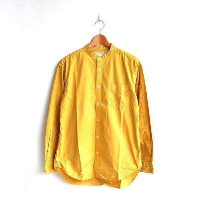 画像1: EEL products / Aterier Shirts OD (E-19465)