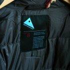 MORE DEDAIL2: KLATTERMUSEN/LIV Jacket