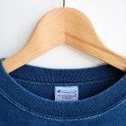 MORE DEDAIL1: Champion/リバースウィーブ ロングスリーブTシャツ (C3-L401)