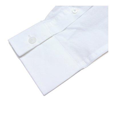 画像5: フレッドペリー/ チップド・サマー・ロングスリーブシャツ(M4268-100)