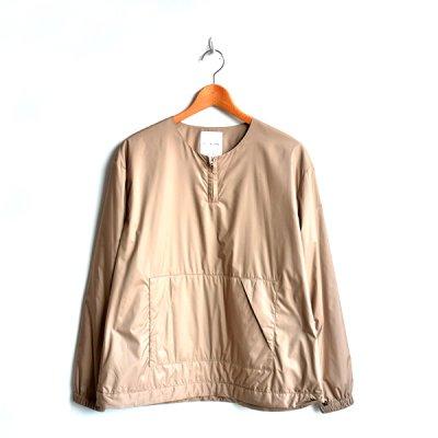 画像1: STILL BY HAND(スティル バイ ハンド)   / Pullover Thinsulate Jacket (プルオーバー シンサレートジャケット)