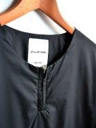 MORE DEDAIL1: STILL BY HAND(スティル バイ ハンド)   / Pullover Thinsulate Jacket (プルオーバー シンサレートジャケット)