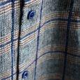 画像7: EEL products / 陶器釦のシャツ(E-19466)