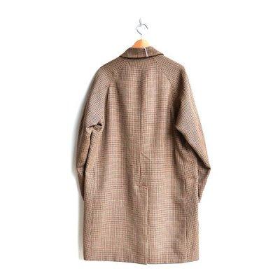 画像2: *A VONTADE / Reversible Barmacaan Coat