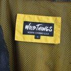 MORE DEDAIL1: Wild Things / CHAMONIX JACKET 2 (WT19016Y)