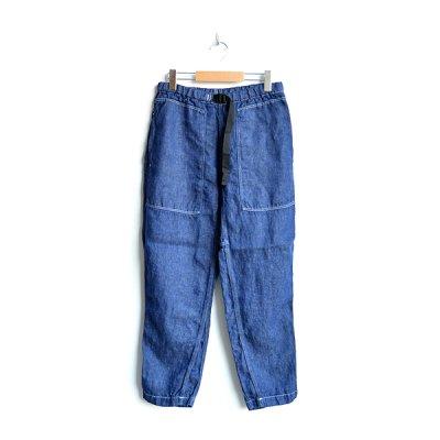 画像1: orSlow/Clinbing Pants -LINEN