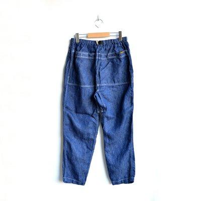 画像2: orSlow/Clinbing Pants -LINEN