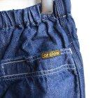 MORE DEDAIL1: orSlow/Clinbing Pants -LINEN
