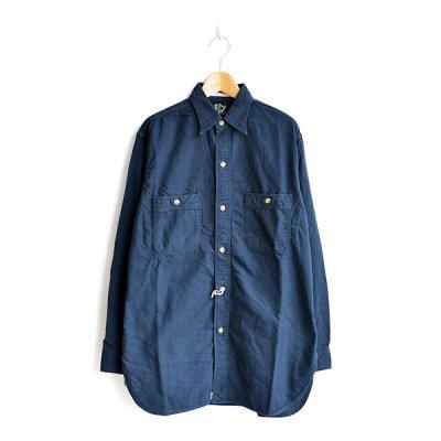 画像1: orslow / Vintage Fit Work Shirt