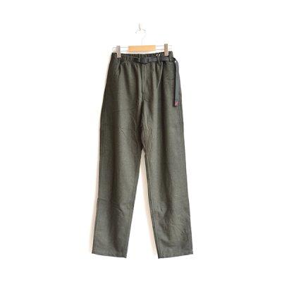 画像2: GRAMiCCi / WOOL BLEND GRAMICCI PANTS