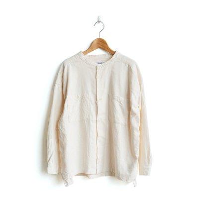 画像1: Ordinary fits / Safari Shirts(OF-S066)