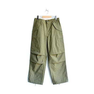 画像1: ORDINARY FITS SURPLUS / M-65TYPE CARGO PANTS