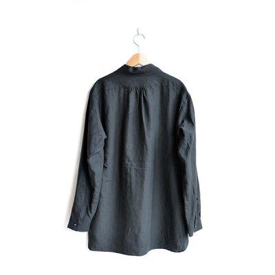 画像2: *A VONTADE / Gardener Shirts L/S Linen