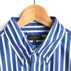 MORE DEDAIL1: *A VONTADE / Weekend B.D. Shirts -Highcount Poplin-