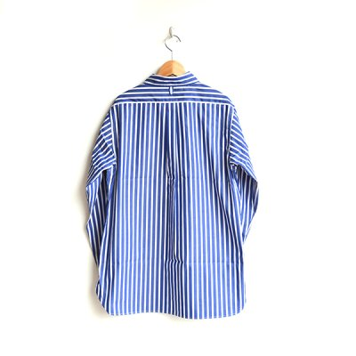 画像2: *A VONTADE / Weekend B.D. Shirts -Highcount Poplin-