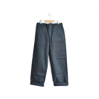 画像1: *A VONTADE / Type 45 Chino Trousers -Wide Fit-