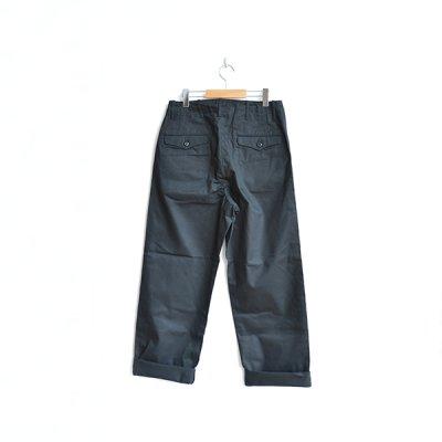 画像2: *A VONTADE / Type 45 Chino Trousers -Wide Fit-