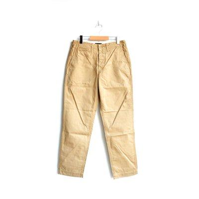 画像1: *A VONTADE / Classic Chino Trousers -New Regular Fit-